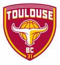 Logo Toulouse Basket