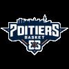 Logo Poitier Basket