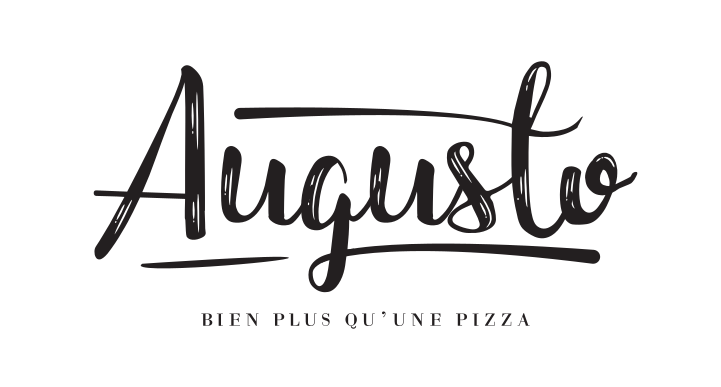 Logo Augusto