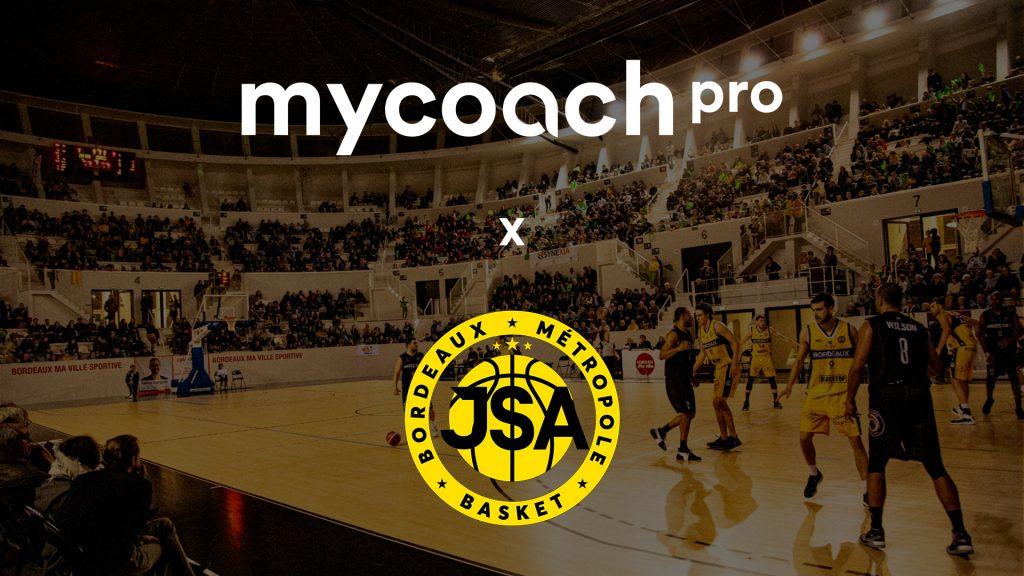 MyCoach x JSA